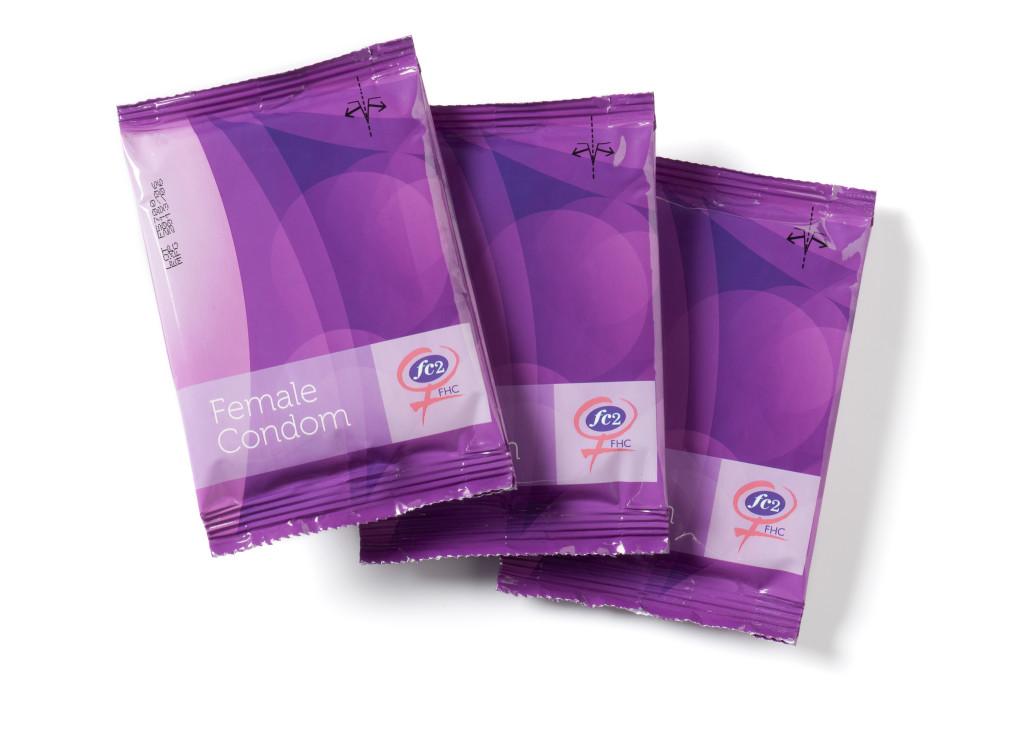 Condoms for Women